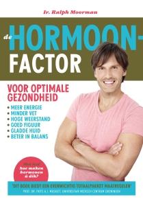 Hormoonfactor cover 13e druk hr