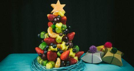 Jabadoo-Fruitboom